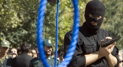 For Allegedly Spying For America's CIA, Iran Set To Execute Man