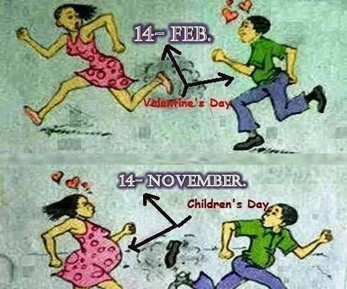 Four Powerful Reasons You Must Run From Premarital Sex On Valentine's Day