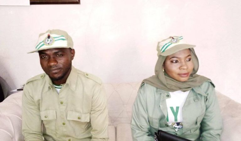 NYSC Members Set To Wed After Meeting At NYSC Orientation Camp