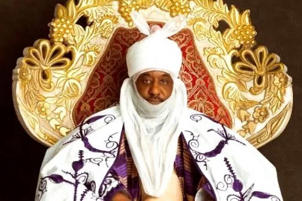 Court Orders IGP And DSS To Immediately Release Dethroned Emir Sanusi Lamido Sanusi