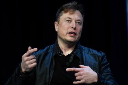 Elon Musk Donates 1,000 Ventilators To California