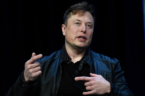 Elon Musk Donates 1,000 Ventilators To California