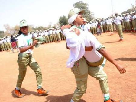 Female NYSC Member Slumps And Die In Akwa Ibom