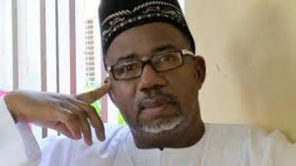 Governor Bala Mohammed Tests Positive For Coronavirus