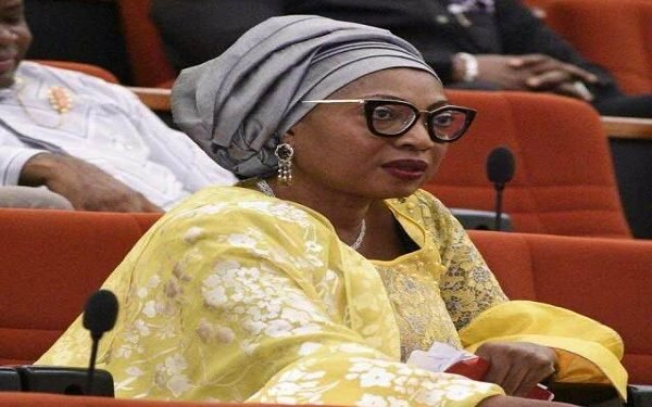 Nigerian Senator Rose Oko Dies In The United Kingdom