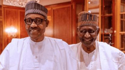 President Buhari Tests Negative, Abba Kyari Tests Positive