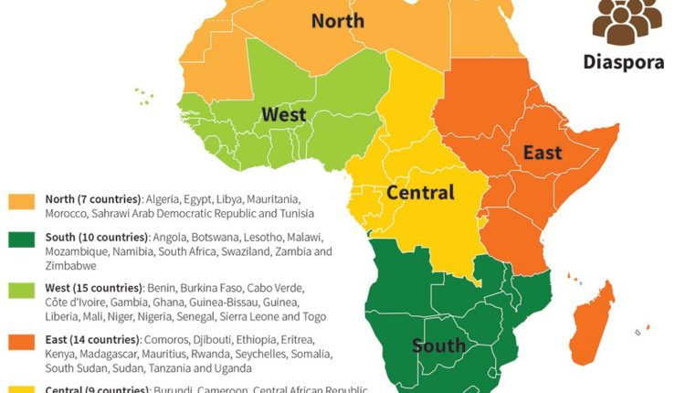 Africa Now Has Over 10,000 Cases, 500 Deaths From 52 Out Of 54 Countries - WHO