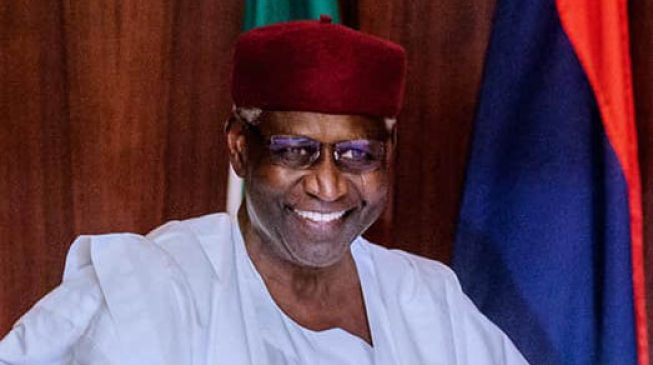 Facts To Note As Chief Of Staff To President Buhari, Mallam Abba Kyari Dies Of Coronavirus