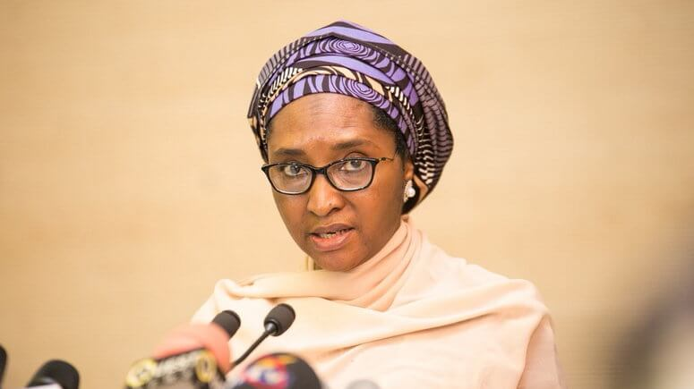 We Didn't Lose N12.6 Trillion In CBN Jos Branch Fire – Finance Ministry