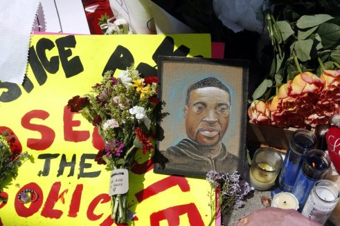 George Floyd Killing: Biden, President Trump Issue Very Different Calls For Justice
