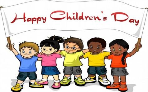 Happy Children's Day Nigeria