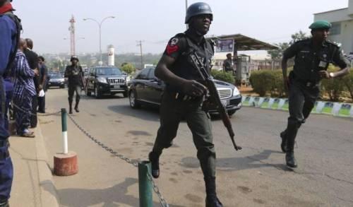 Lagos Police Arrest 16 Suspected Cult Members