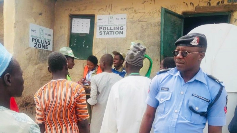 Long Awaited Cross River Local Govt Polls Holds On Saturday