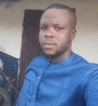 Nigerian Man Shot Dead In Front Of His Girlfriend