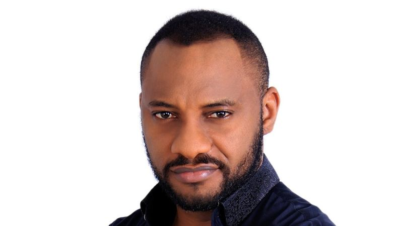 Quality of Nollywood movies have dropped – Yul Edochie