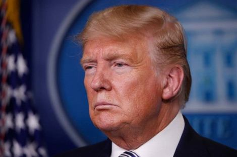 Twitter Labels President Trump's Tweets 'Unsubstantiated' For First Time In History