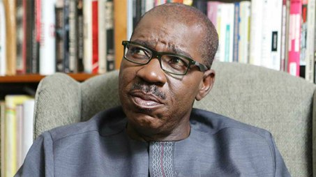 APC Panel Disqualifies Obaseki From APC Primary Election In Edo State