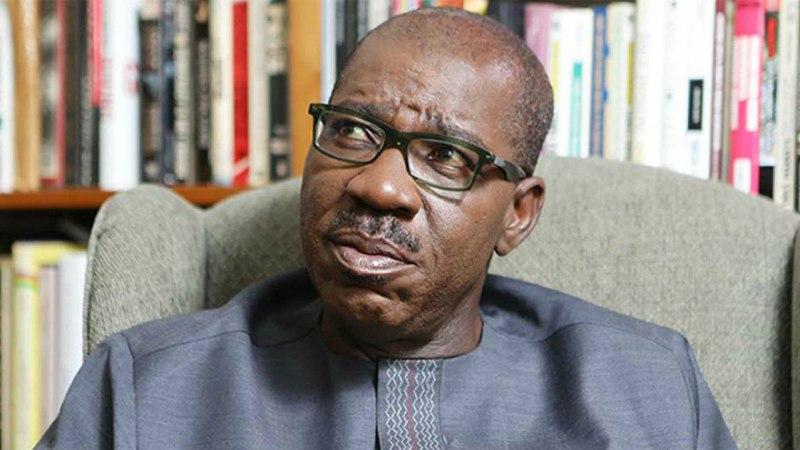 APC Panel Disqualifies Obaseki From APC Primary Election In Edo State