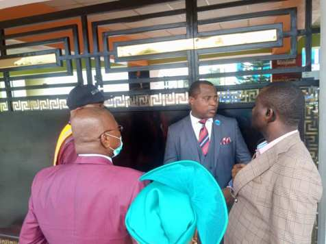 Akwa Ibom Govt Shutdown Church For Violating COVID-19 Rules