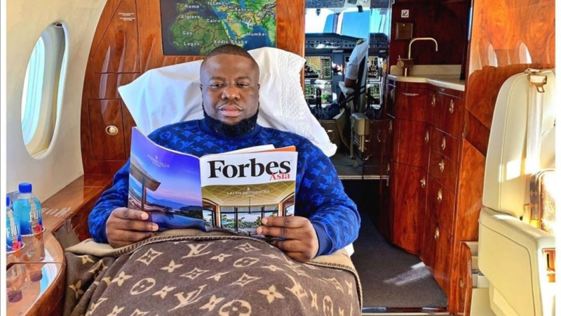 Dubai Police Reveals How Hushpuppi 'Stole' N168 Billion From 1.9 Million Victims