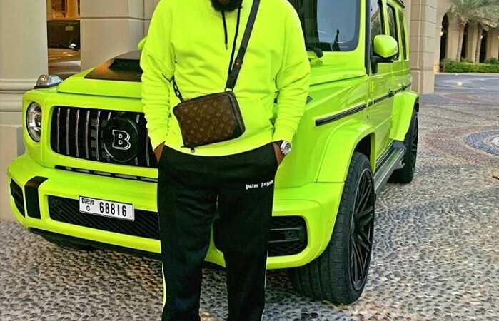 EFCC Reveals That Hushpuppi Is Nigeria's Most Wanted Hacker