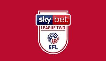 English Sky Bet League 2
