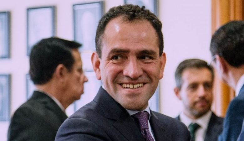 Finance Minister Tests Positive For COVID-19 In Mexico