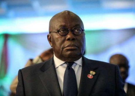 Ghanaian Govt Offers To Rebuild Nigeria's Demolished Embassy