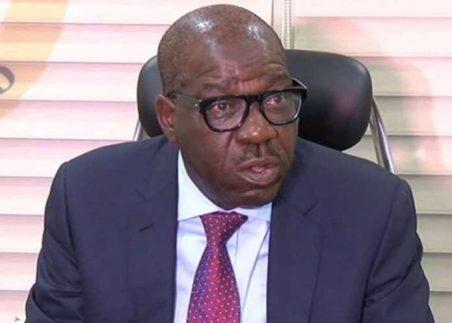 Gov Obaseki Wins Edo PDP Guber Ticket