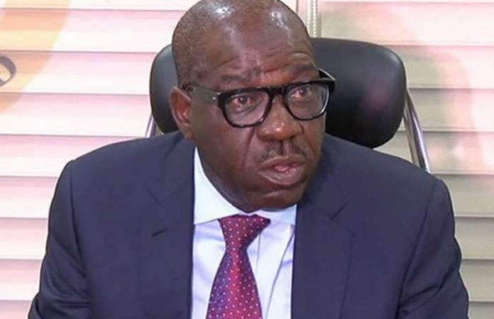Gov Obaseki Wins Edo PDP Guber Ticket