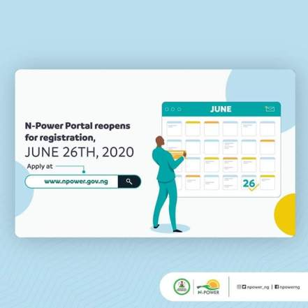How To Register For N-Power 2020