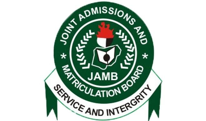 Joint Admissions and Matriculation Board JAMB