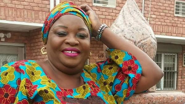 Nollywood Actress Bose Adewoyin Is Dead