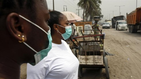 Percentage Of Nigerians Who Lost Their Jobs Because Of The Coronavirus