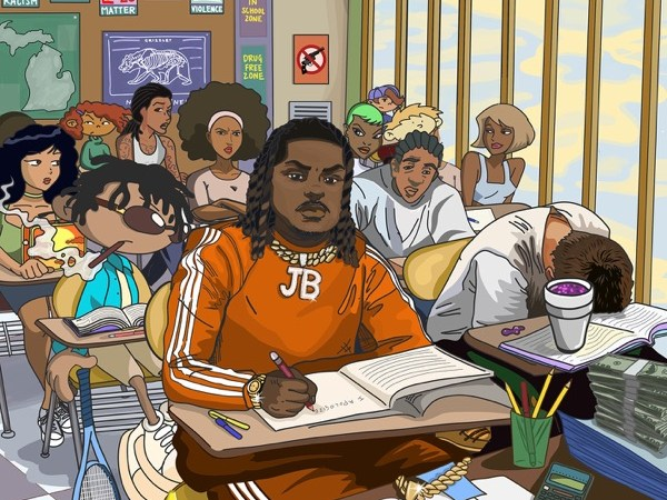 Tee Grizzley – The Smartest