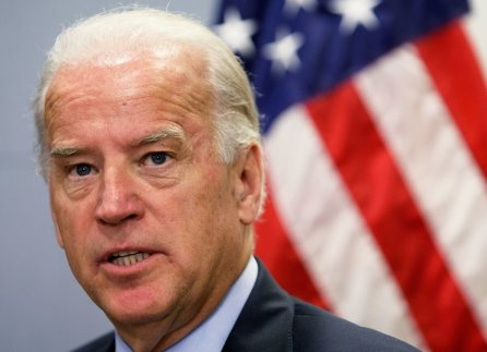 Vote For President Who Supports Gay Rights - Biden Urges Americans
