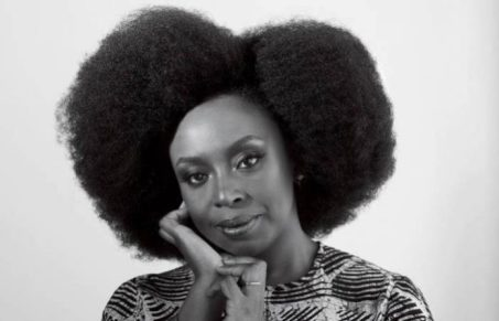 Chimamanda Adichie Mourns Her Late Father