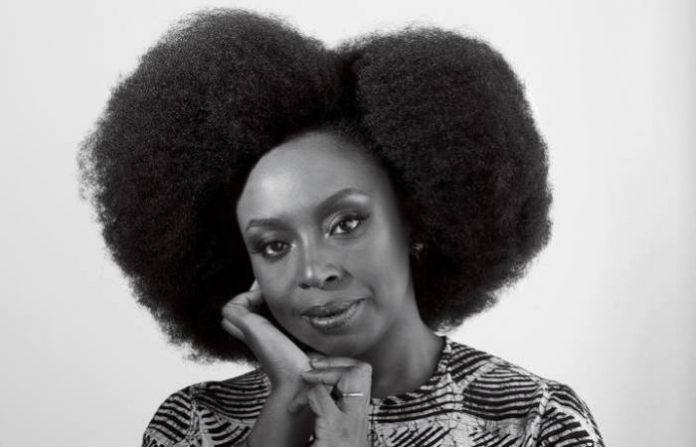 Chimamanda Adichie Mourns Her Late Father