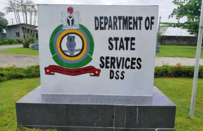 DSS Denies Arresting EFCC Boss, Ibrahim Magu