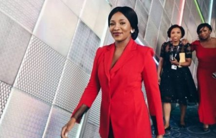 Genevieve Nnaji, Akin Omotoso Named Academy Members For Oscar 2021