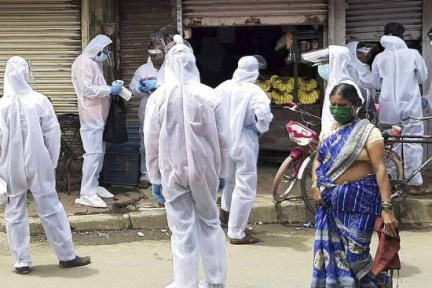 Indian Groom Dies After Infecting Over 100 Wedding Guests With Coronavirus