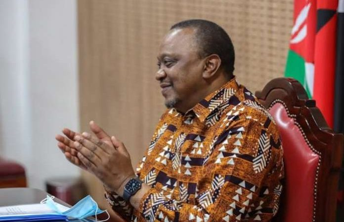 Kenya announces phased re-opening of the country from coronavirus lockdown