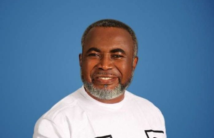 No Marriage Is Perfect - Nollywood Actor, Zack Orji
