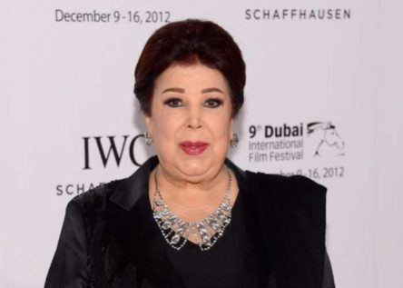 Popular Egyptian Actress Dies Of COVID-19