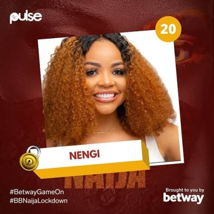 Rebecca Nengi Becomes First House Mate To Hit 100k Followers On Instagram