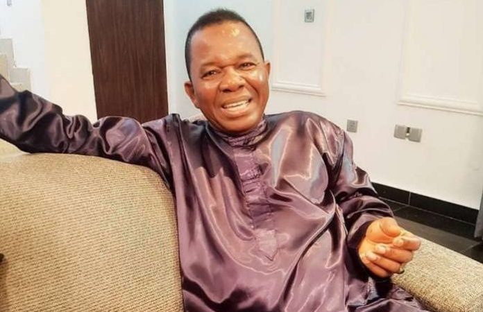 Sexual Harassment Is Widespread - Nollywood Actor, Chiwetalu Agu