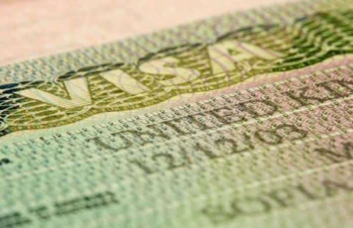 UK Visa Application Centres Set To Open