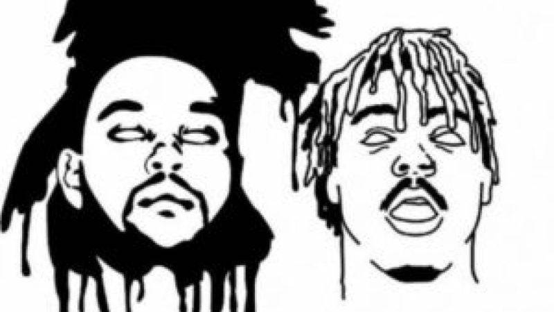Juice WRLD – Sad (Feat. The Weeknd)