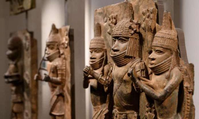 Nigerian, British, German Govt To Build Museum For Returned Benin Bronzes