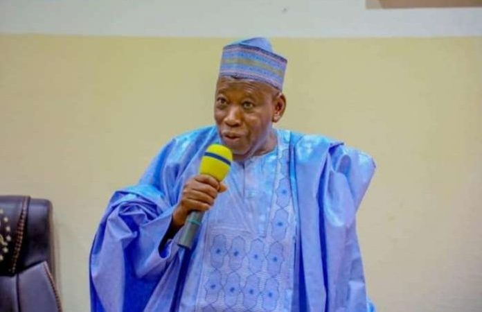 Why I Gave Women More Political Appointments - Gov Ganduje